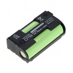 OTB - Battery for Sennheiser BA 2015 1600mAh - Electronics batteries - ON1700
