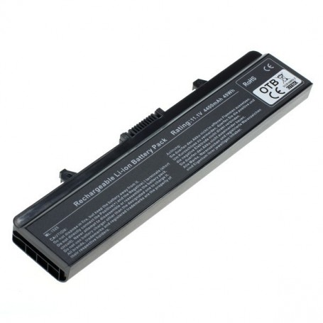 OTB - Battey for Dell Inspiron 1525 - 1526 - 1545 Li-Ion - Dell laptop batteries - ON475-CB www.NedRo.us