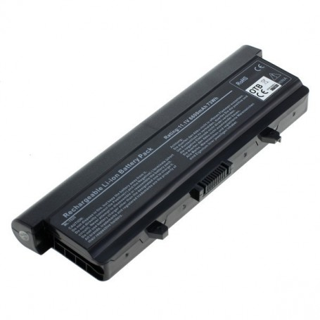 OTB, Battey Dell Inspiron 1525 - 1526 - 1545 6600mAh, Dell laptop batteries, ON477, EtronixCenter.com