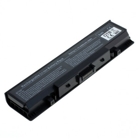 NedRo, Battery for Dell Inspiron 1520/1720 4400mAh, Dell laptop batteries, ON515-CB, EtronixCenter.com