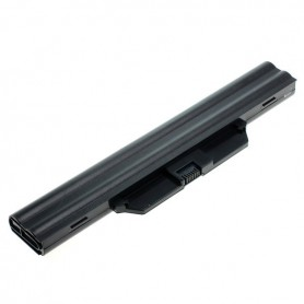 OTB, Battery for Compaq 610 Li-Ion 4400mAh, HP laptop batteries, ON536-CB, EtronixCenter.com