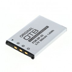 Battery for Casio NP-20 Li-Ion ON1396