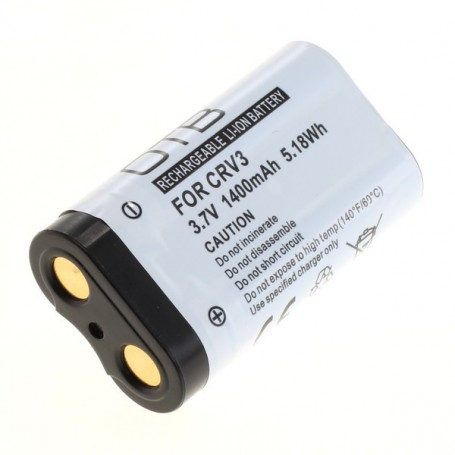 OTB - Battery compatible for CR-V3 Li-Ion ON1475 - Other photo-video batteries - ON1475
