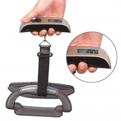Digital Lugage Scale with strap up to 50kg