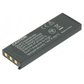 NedRo, Battery compatible with Casio NP-50, Casio photo-video batteries, V123