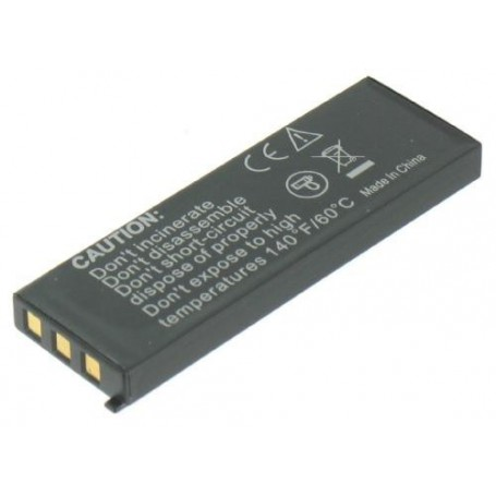 NedRo, Battery compatible with Casio NP-50, Casio photo-video batteries, V123, EtronixCenter.com