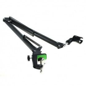 OTB - Mikrofonarm / Microphone Stands / Swing Arm - Table Assembly - Various computer accessories - ON4617 www.NedRo.us