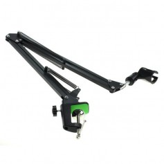 OTB - Mikrofonarm / Microphone Stands / Swing Arm - Table Assembly - Various computer accessories - ON4617