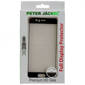 Peter Jäckel, PETER JACKEL FULL HD Tempered Glass for Huawei P10, Huawei tempered glass, ON4618, EtronixCenter.com