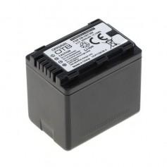 Battery compatible with Panasonic VW-VBT380 3000mAh