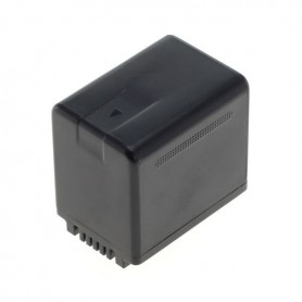 OTB, Battery compatible with Panasonic VW-VBT380 3000mAh, Panasonic photo-video batteries, ON4627, EtronixCenter.com
