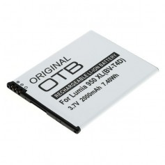 OTB - Battery for Microsoft Lumia 950 XL (BV-T4D) LI-ION - Other brands phone batteries - ON4628