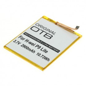 OTB, Battery for Huawei P9 Lite Li-Polymer 2900mAh, Huawei phone batteries, ON4629
