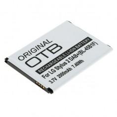 OTB - Battery for LG Stylus 2 Dab+ 2000mAh Li-Ion - LG phone batteries - ON4637