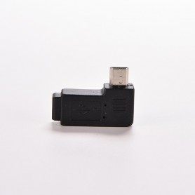 NedRo, Mini USB Male to Mini USB Female Adapter Converter, USB adapters, AL571, EtronixCenter.com