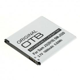 OTB - Battery for Samsung Galaxy J3 (2016) SM-J320 LI-ION - Samsung phone batteries - ON4624