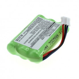 OTB, Battery for Bang & Olufsen BeoCom 6000 NiMH, Cordless Phone Batteries, ON2155, EtronixCenter.com