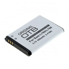 OTB - Battery for Samsung SGH-L760 - Samsung phone batteries - ON2240