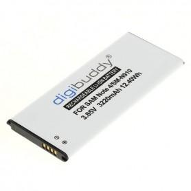 Battery for Samsung Galaxy Note 4 SM-N910 Li-Ion