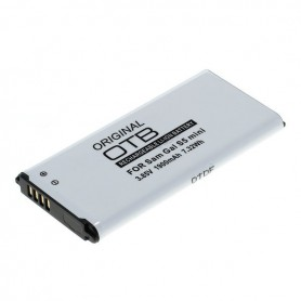 OTB, Battery for Samsung Galaxy S5 Mini, Samsung phone batteries, ON4644, EtronixCenter.com