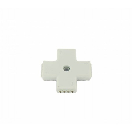 NedRo - 4 pins RGB connector - LED connectors - LED06028 www.NedRo.us
