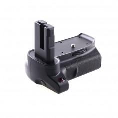 Travor - Battery Grip compatible Nikon D3400 DSLR - Nikon photo-video batteries - AL559