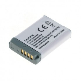 OTB - Battery for Canon NB-13L 1010mAh - Canon photo-video batteries - ON2727 www.NedRo.us