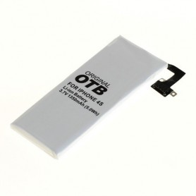 Oem - Battery for Apple iPhone 4S 1350mAh ON1927 - iPhone phone batteries - ON1927