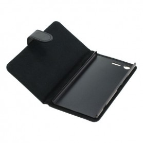 OTB, Bookstyle Case for Sony Xperia XZ Premium, Sony phone cases, ON4701, EtronixCenter.com