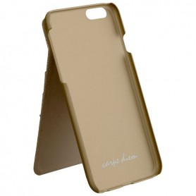 CARPE DIEM, CARPE DIEM back cover bling pocket for Apple iPhone 6 / iPhone 6S, iPhone phone cases, ON4704, EtronixCenter.com