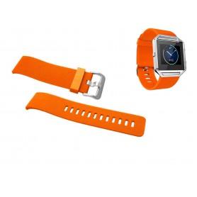 NedRo - TPU Silicone bracelet for Fitbit Blaze - Bracelets - AL522-CB www.NedRo.us
