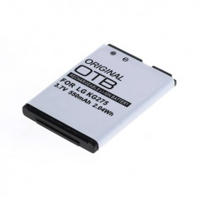 OTB - Battery for LG KF510/KG275 550mAh Li-Ion - LG phone batteries - ON4714 www.NedRo.us