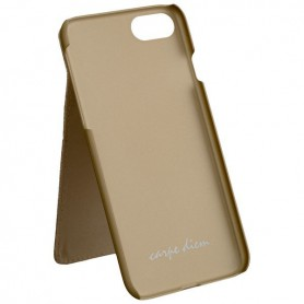 CARPE DIEM, CARPE DIEM back cover bling pocket for Apple iPhone 7 / iPhone 8, iPhone phone cases, ON4720, EtronixCenter.com