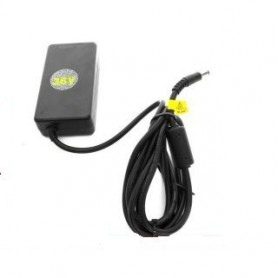 Enerpower - Enerpower 42V DC plug bicycle battery charger - 1.35A - Battery charger accessories - NK233
