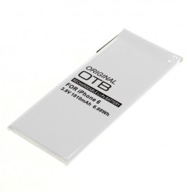 OTB, Battery for Apple iPhone 6 Li-Polymer ON1735, iPhone phone batteries, ON1735