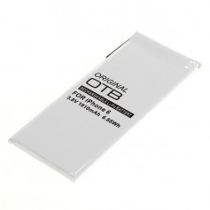 Battery for Apple iPhone 6 Li-Polymer ON1735