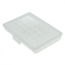OTB, Transportbox battery Mignon (AA) / Micro (AAA), Battery accessories, ON4727-CB