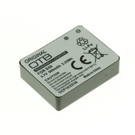 OTB, Battery for Rollei Actioncam S-50 WiFi, Other photo-video batteries, ON1931, EtronixCenter.com
