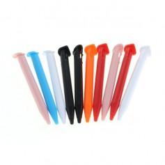 10 pcs plastic Replacement stylus for Nintendo 2DS XL