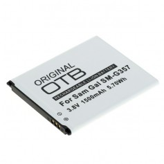 OTB - Battery for Samsung Galaxy Ace 4 LTE SM-G357 - Samsung phone batteries - ON2017