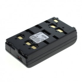 OTB - Turning Universal Battery Slim NiMH 6V ON1466 - Other photo-video batteries - ON1466