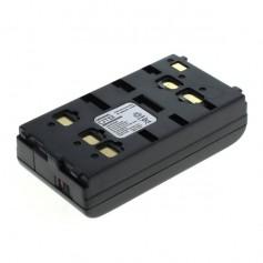 OTB - Turning Universal Battery Slim NiMH 6V ON1466 - Other photo-video batteries - ON1466