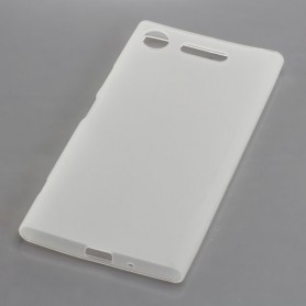 OTB, TPU Case for Sony Xperia XZ1, Sony phone cases, ON5001-CB, EtronixCenter.com