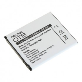 OTB, Battery for Samsung Galaxy Ace 3 GT-S7270 / TREND 2 SM-G313HN, Samsung phone batteries, ON4759
