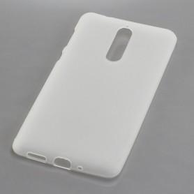 OTB, TPU Case for NOKIA 8, Nokia phone cases, ON5006-CB