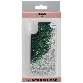 Peter Jäckel, Urban style back cover GLAMOR for Apple IPHONE X, iPhone phone cases, ON4777