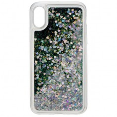 Peter Jäckel - Urban style back cover GLAMOR for Apple IPHONE X - iPhone phone cases - ON4777