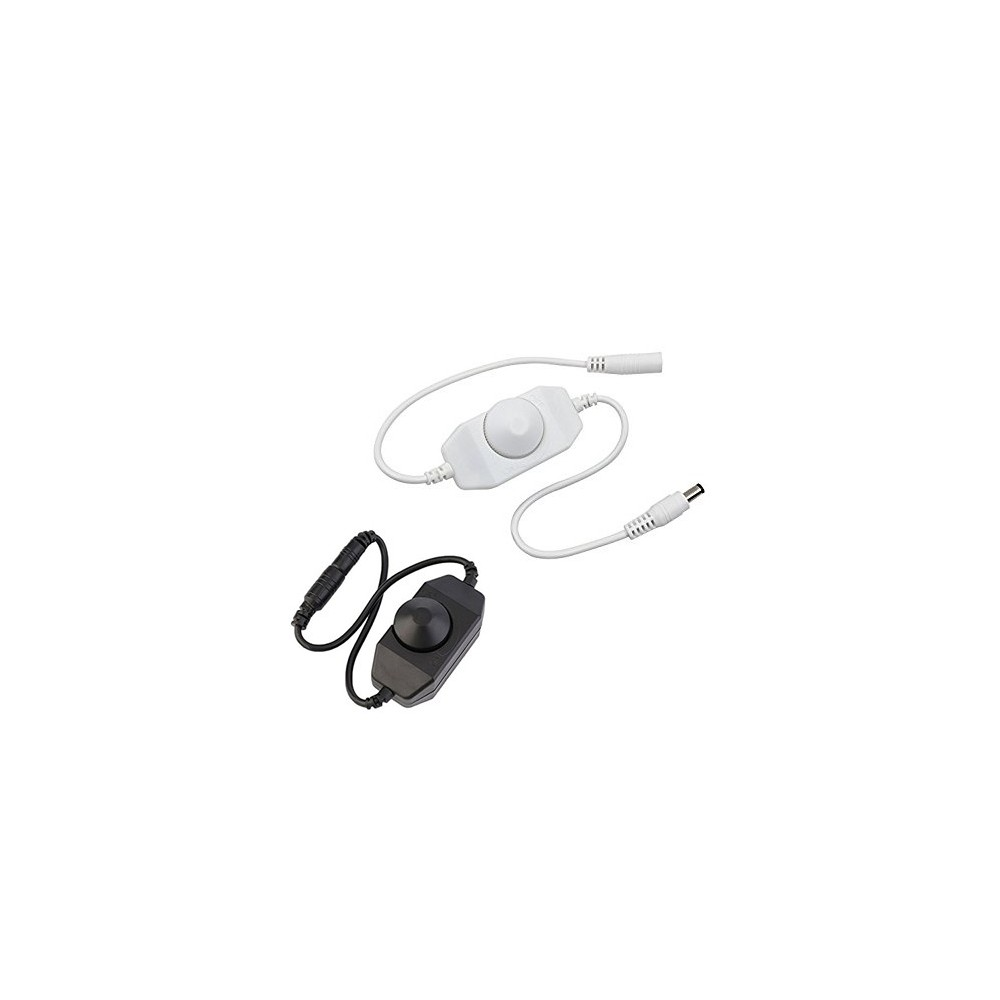 Single Color Dimmer 12V-24V Plug and Play für LED Accessories