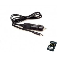 Car Charger 12v DC for Maha Powerex MH-C9000