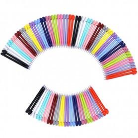 Oem - 6 x Stylus Pen for Nintendo DS Lite - Mixed Colors - Nintendo DS Lite - AL575